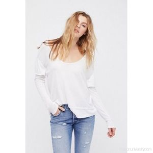 Free People We The Free Magic Tunic Tee
